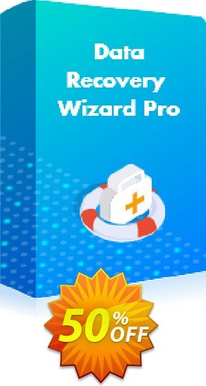 EaseUS Data Recovery Wizard Professional Coupon BOX