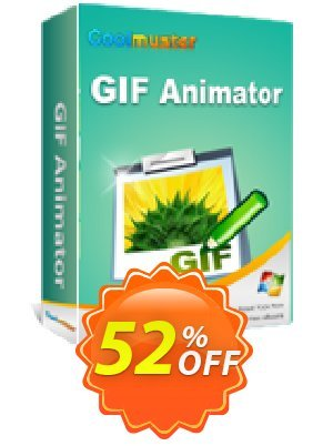 Coolmuster GIF Animator Coupon BOX