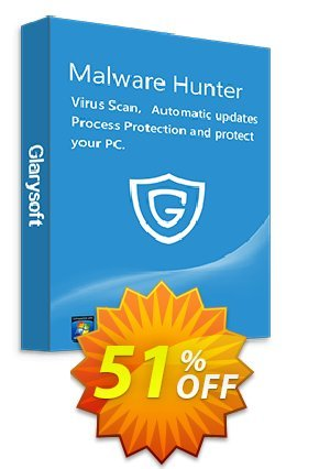 Malware Hunter Pro Coupon BOX