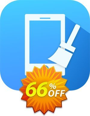 Cisdem iPhone Cleaner for Mac Coupon BOX