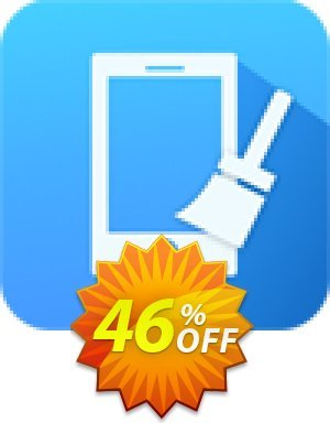 Cisdem iPhone Cleaner for 2 Macs Coupon BOX