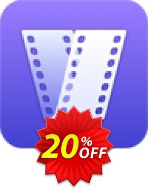 Cisdem Video Converter for 5 Macs Coupon BOX