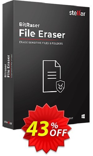 BitRaser For File Coupon BOX