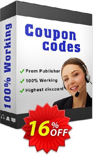 Handy Recovery Coupon BOX