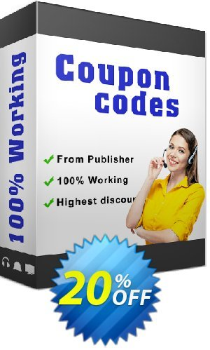 A-PDF Number Pro Coupon BOX