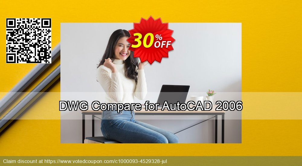 Get 30% OFF DWG Compare for AutoCAD 2006 offer