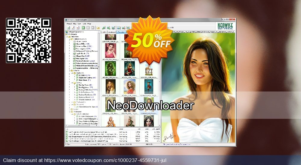 Get 30% OFF NeoDownloader discounts