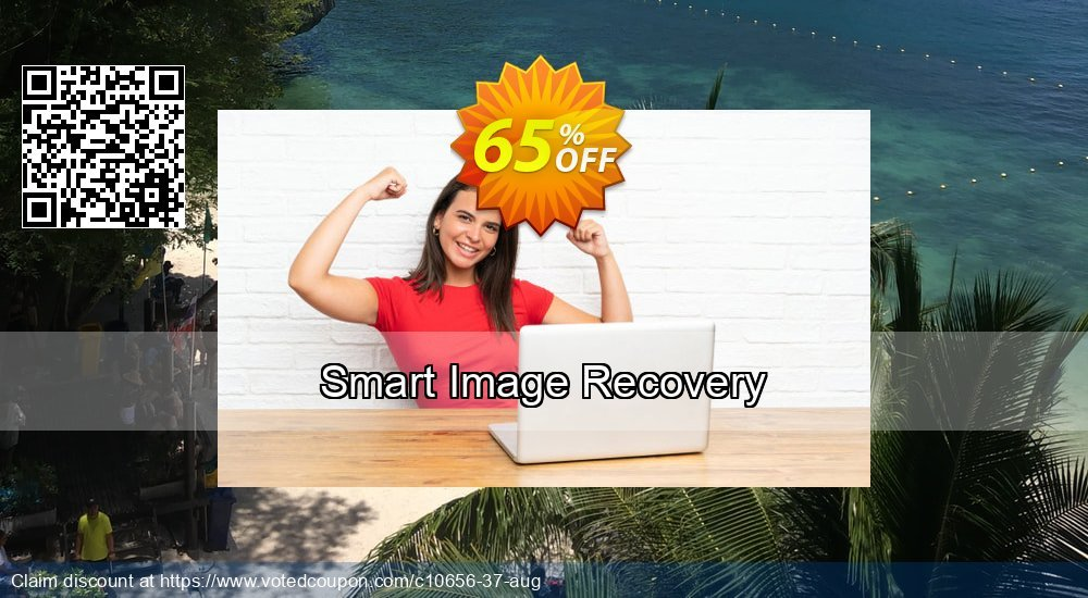 Get 65% OFF Smart Image Recovery offering deals