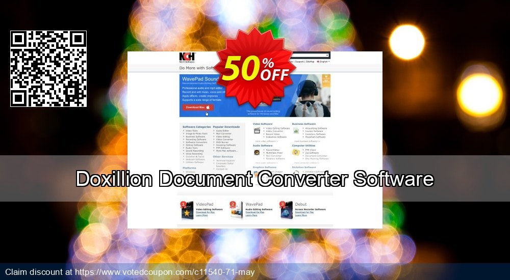 doxillion document converter serial number