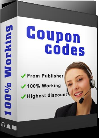 Get 30% OFF WonderFox Video Watermark + WonderFox Photo Watermark offering sales