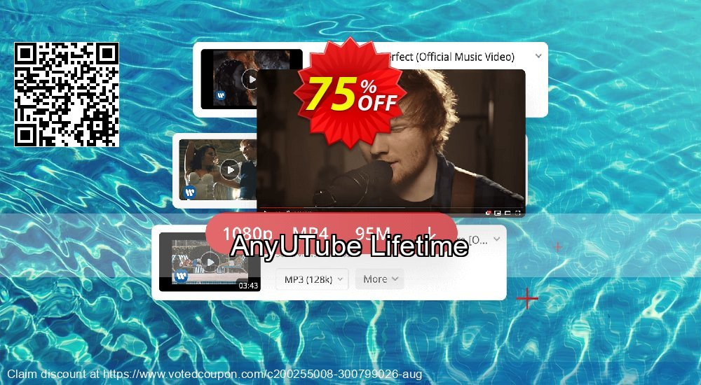 Get 51% OFF AnyUTube Win Lifetime Coupon