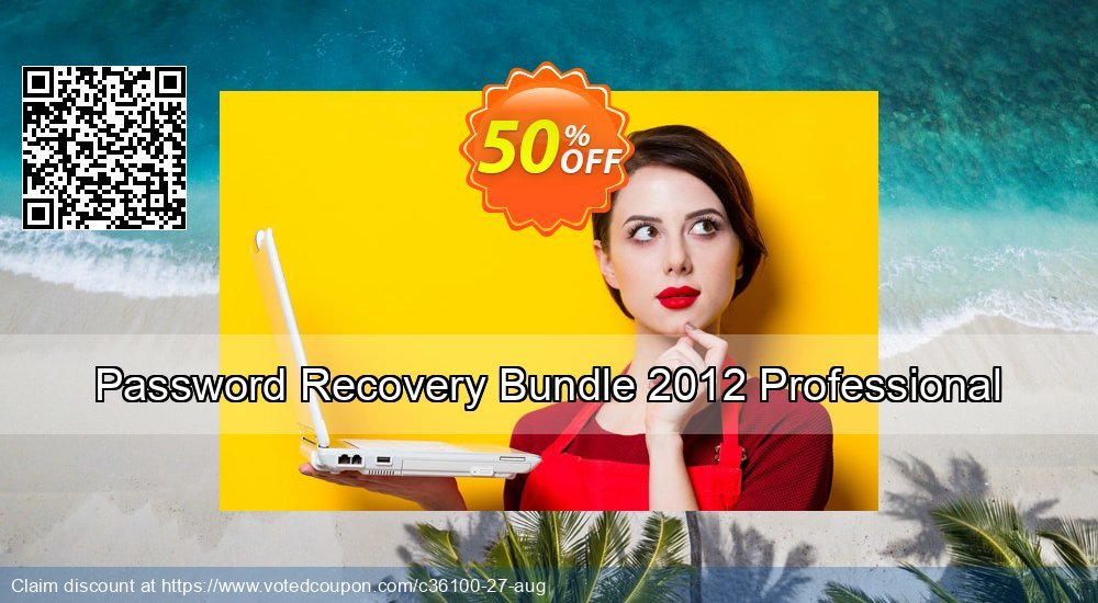 Get 50% OFF Password Recovery Bundle 2012 Professional Coupon