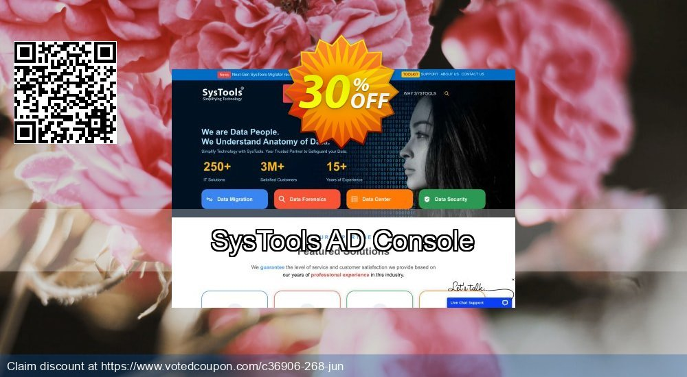 Get 15% OFF AD Console - Personal License promo sales