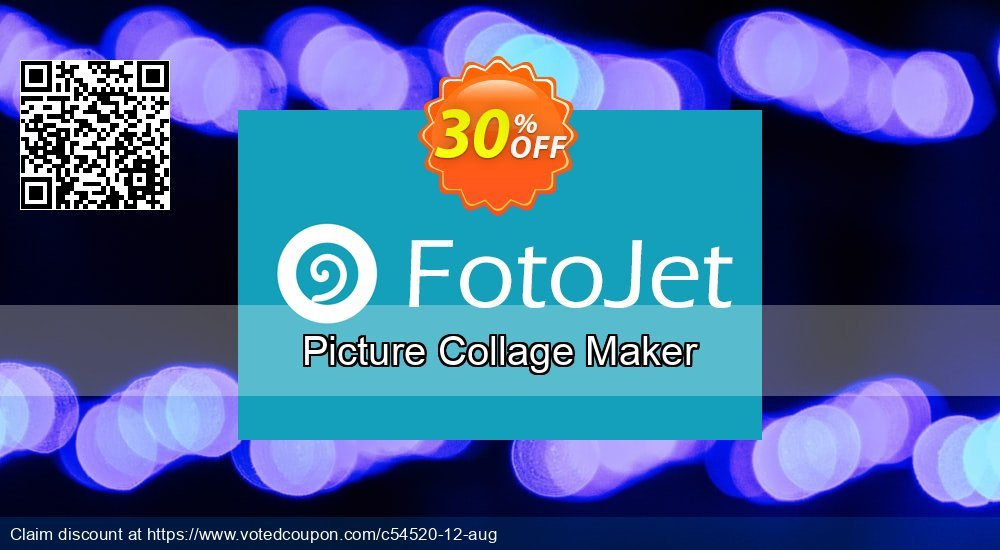 Get 60% OFF Picture Collage Maker discount