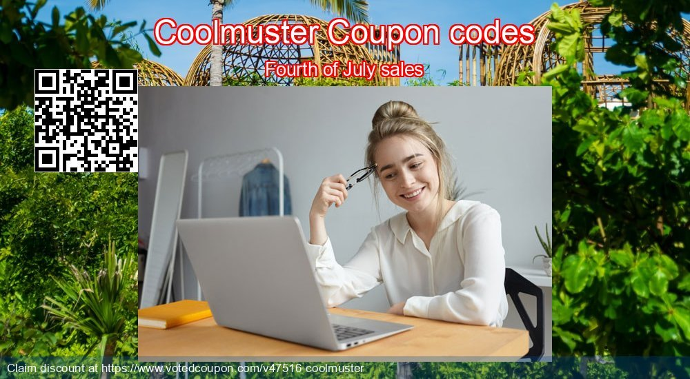 Fourth of July offering discount